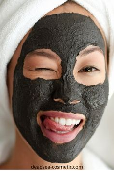 Dead Sea Mud is A powerful help for several skin disorders like acne, psoriasis and more.