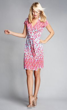 J.McLaughlin lila wrap dress