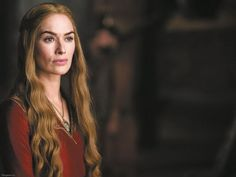 I got: Cersei Lannister! Which Game of Thrones Woman Is Your Hair Most Like?