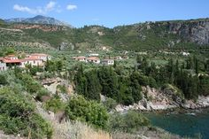 Δημιουργία - Επικοινωνία: Ταξίδια στην Ελλάδα: Οδοιπορικό στη Μεσσηνιακή γή River, Outdoor, Greece, Photos, Outdoors, Outdoor Living, Garden, Rivers