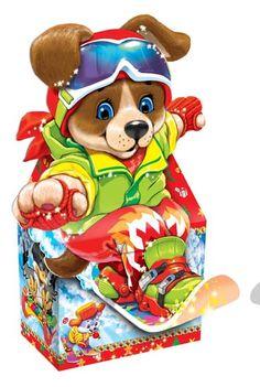 картинка Спортсмен от Экономного Деда Мороза