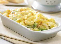 Macarrones con queso, el plato ideal para grandes y chicos #MacarronesConQueso #Macarrones #RecetasFáciles #RecetasRápidas #RecetasItalianas #ComidaItaliana #CocinaItaliana