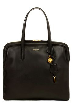 Alexander McQueen - Women's Bags - 2013 Fall-Winter