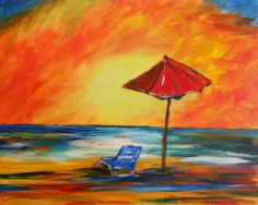 Beach Dreaming at Pinot's Palette The Woodlands