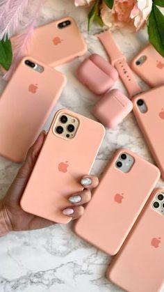 Iphone 8, Apple Watch Iphone, Iphone Phone Cases, Diy Phone Case, Cute Phone Cases, Pink Phone Cases, Telephone Iphone, Iphone Life Hacks, Apple Smartphone