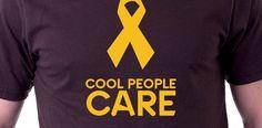 On September 1, 2011, Barack Obama proclaimed that September 2011 is National Childhood Cancer Awareness Month.