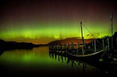Unique Photos of Northern Lights Around the World