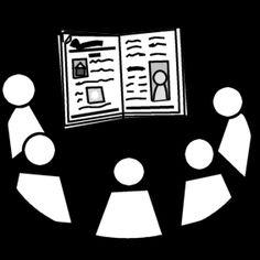 krantengroep / groep actualiteit Milan, Learning, School, Drawings, Pattern, Diy, Centre, Fotografia, Pictogram