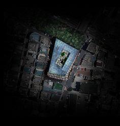 Daegu Gosan Public Library Competition Entry / MenoMenoPiu Architects (7)