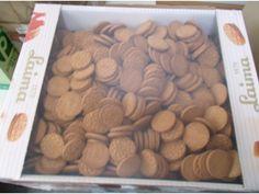 Gingerbreads 3.5kg