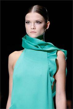 Sfilata Gucci Milano - Collezioni Primavera Estate 2013