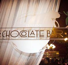 Baileys Chocolate Bar | St. Louis' Lafayette Square