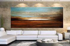 Peinture, art abstrait peinture 72 « grand Jolina Anthony par jolinaanthony sur Etsy https://www.etsy.com/ca-fr/listing/218735638/peinture-art-abstrait-peinture-72-grand