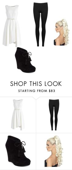 """""""Juliet Outfit #1"""" by lizzie12304 on Polyvore featuring Chicwish, Vince and Jessica Simpson"""