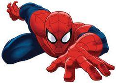 Bilderesultat for spiderman face