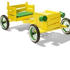 beautiful kids soapbox car
