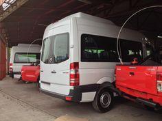 Equipamiento Minero de vehiculos para la mineria