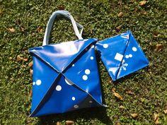 borse origami