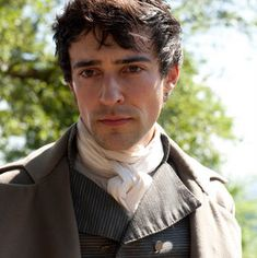 Blake Ritson ~ Edmund Bertram, Mansfield Park