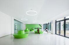 Gallery of 120-Division School / WAU Design - 3
