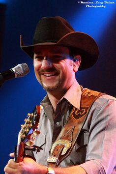 Craig Campbell's European Debut At Country Night Gstaad; Festival Review, Interview And Giveaway | The Country Site