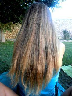 Blonde - D'une nuance intermédiaire entre le doré et le châtain clair (surtout en parlant des cheveux et de la barbe). Farners Miró