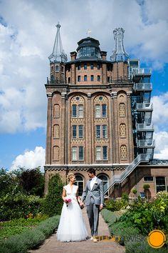 Heerlijke tuinen en hippe zalen | Villa Augustus, Dordrecht (Zuid-Holland)