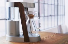 A Coffee Maker Designed by a Portland Brewer: Remodelista