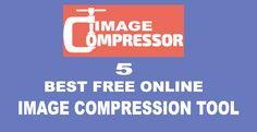5 Best Free Online Image Compressor Tools