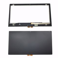 167.00$  Watch now - http://ali6cf.shopchina.info/1/go.php?t=32779924605 - Full LCD Screen Assembly Touch Digitizer Panel 1920x1080 for Lenovo ThinkPad S3 Yoga 14 20FY0002US LTN140HL05 NV140FHM-N41+BEZEL 167.00$ #SHOPPING