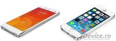 Xiaomi – noul copiator axat pe Apple