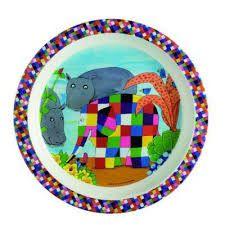 parce que c'est Elmer l'éléphant et qu'Elmer il est top !