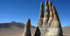 * Atacama Desert and Northern Chile