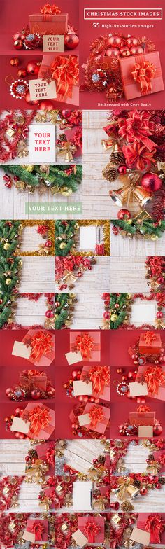 Designers might be the only people who get more excited about downloading new graphics than opening presents on Christmas morning. This bundle contains thousands of seasonal designs for fall, winter,