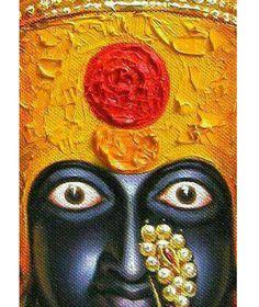 No photo description available. Durga Maa Paintings, Indian Art Paintings, Canvas Paintings For Sale, Shiva Art, Hindu Art, Lord Hanuman Wallpapers, Simple Oil Painting, Rangoli Borders, Abstract Face Art
