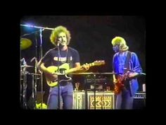 Eagles - Already Gone - Live 1974 - YouTube