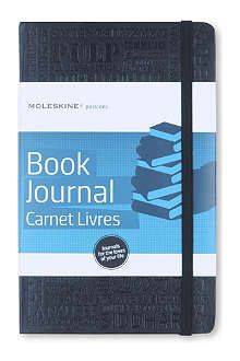 MOLESKINE Passions collection A5 book journal