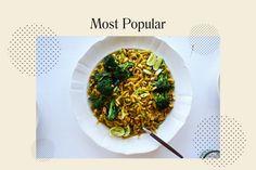 The Most Popular Recipe Last Month | 101 Cookbooks