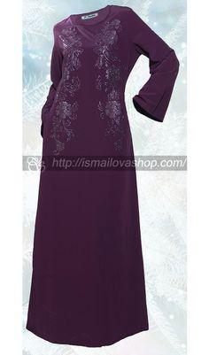 Новинки каталога мусульманской одежды для женщин, мужчин и детей.