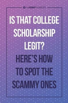 The problem is that not every trainee who wishes to participate in college receives either federally funded student help or the huge majority of scholarships that require either extraordinary grades or a specific and exceptional skill in order to get. Grants For College, Financial Aid For College, College Planning, Online College, College Hacks, Education College, College Checklist, College Mom, Federal