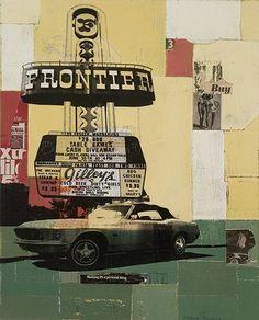 Frontier by Robert Mars (2008)