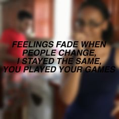 gnash - feelings fade (lyrics) over my pic