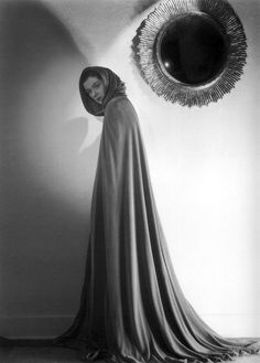 Rosalind Russel by George Hurrell, 1936