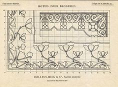 Small Flower Embroidery Designs | ... , 29 pages. Download here . Some lovely delicate embroidery patterns