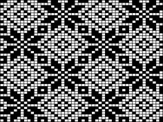 Machine Knitting/Print version - Wikibooks, open books for an open world