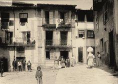 Portugal, [s.d.]   A.N.T.T., «O Século», Joshua Benoliel