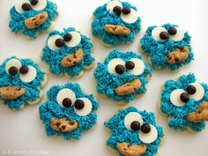 Recette Cookies Invitations de partie de Sesame Street comestibles Invitations Chocolate chips recette cookies sont aimés par les enfants ainsi que le monstre de recette cookies biscuit. Cuire au four quelques recette cookies biscuits et les gel avec recette cookies monster glaçage bleu. Disposez-les sur une plaque... LIRE LA SUIVRE http://www.larecettecookies.com/2014/06/invitations-de-partie-de-sesame-street.html