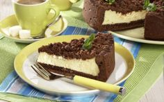 Tvarohový koláč Russian Recipes, Food Humor, Sweet Cakes, Home Recipes, Cheesecakes, Sweet Recipes, Sweet Tooth, Food And Drink, Favorite Recipes