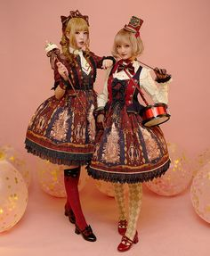 Angel's Heart -Fantasy Night of the Nutcracker- Lolita OP Dress
