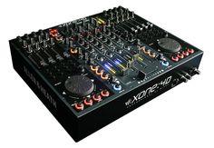 Allen and Heath Xone will do everything that the could do and more. Xone enables DJs to extend the capability of their digital setup running upto 4 Traktor decks Flight Case, Allen And Heath, Digital Dj, Dj Gear, Modern Tech, Professional Audio, Studio Gear, Dj Lighting, Dj Equipment